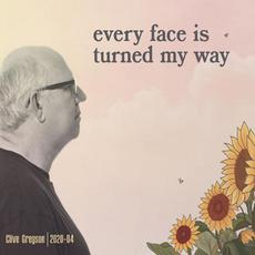 Every Face is Turned My Way mp3 Album by Clive Gregson