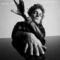 Dear Life mp3 Album by Brendan Benson