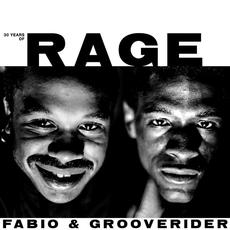 30 Years Of Rage: Part 3 & 4 mp3 Compilation by Various Artists