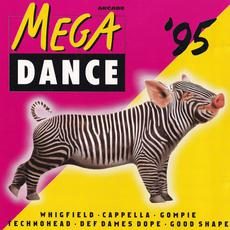 Mega Dance '95 mp3 Compilation by Various Artists