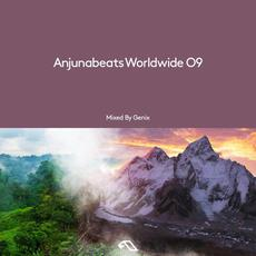 Anjunabeats Worldwide 09 mp3 Compilation by Various Artists