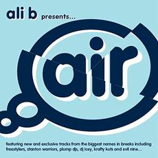 Air Breaks mp3 Compilation by Various Artists