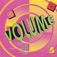 Volume 5 mp3 Compilation by Various Artists