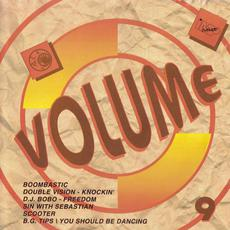Volume 9 mp3 Compilation by Various Artists