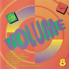 Volume 8 mp3 Compilation by Various Artists