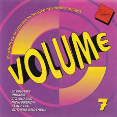 Volume 7 mp3 Compilation by Various Artists