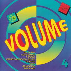 Volume 4 mp3 Compilation by Various Artists