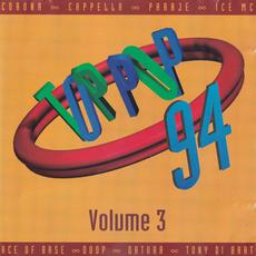 Top Pop 94, Volume 3 mp3 Compilation by Various Artists