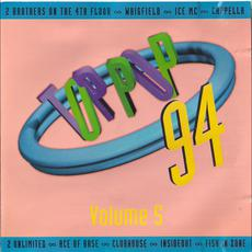 Top Pop 94, Volume 5 mp3 Compilation by Various Artists