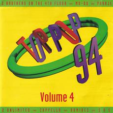 Top Pop 94, Volume 4 mp3 Compilation by Various Artists