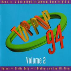 Top Pop 94, Volume 2 mp3 Compilation by Various Artists