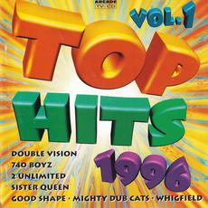 Top Hits 1996, Vol.1 mp3 Compilation by Various Artists