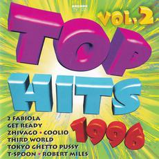 Top Hits 1996, Vol.2 mp3 Compilation by Various Artists