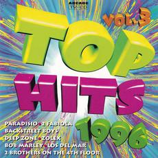 Top Hits 1996, Vol.3 mp3 Compilation by Various Artists