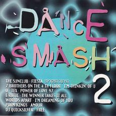 Dance Smash 2 mp3 Compilation by Various Artists