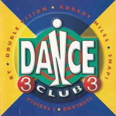 Dance Club 3 mp3 Compilation by Various Artists