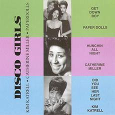 Disco Girls mp3 Compilation by Various Artists