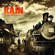 Nulle part ailleurs mp3 Album by Kaïn