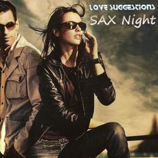 Sax Night mp3 Album by Love Suggestions