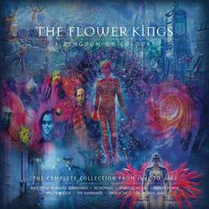 A Kingdom of Colours: The Complete Collection From 1995 to 2002 mp3 Artist Compilation by The Flower Kings