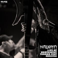 Live At Northwest Terror Fest MMXVIII mp3 Live by Integrity