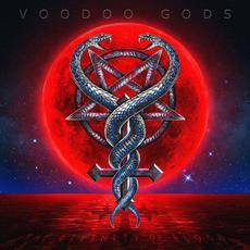 The Divinity of Blood mp3 Album by Voodoo Gods