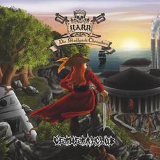 Die Stadtpark Chroniken mp3 Album by Yarr