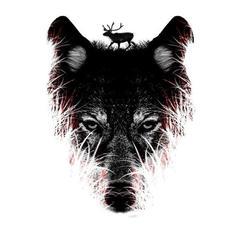Der Wolfsmensch mp3 Album by Der Wolfsmensch