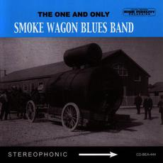The Smoke Wagon Blues Band mp3 Album by The Smoke Wagon Blues Band