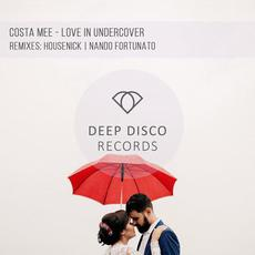Love in Undercover mp3 Single by Costa Mee