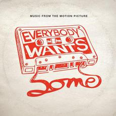 Everybody Wants Some, Music From the Motion Picture mp3 Soundtrack by Various Artists