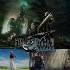 FINAL FANTASY VII Remake - Mini Soundtrack mp3 Soundtrack by Suzuki Yoshitaka, Shima Shotaro, Nakamura Yoshinori & Nobuo Uematsu
