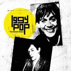 The Bowie Years mp3 Artist Compilation by Iggy Pop