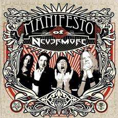 Manifesto of Nevermore mp3 Artist Compilation by Nevermore