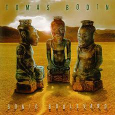 Sonic Boulevard mp3 Album by Tomas Bodin