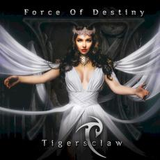 Force of Destiny mp3 Album by Tigersclaw