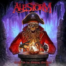 Curse of the Crystal Coconut (Deluxe Edition) mp3 Album by Alestorm