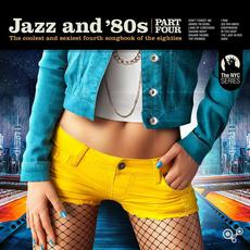 Jazz and '80s, Part Four mp3 Compilation by Various Artists