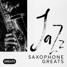 Jazz Saxophone Greats mp3 Compilation by Various Artists