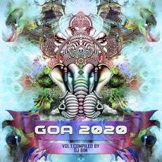 GOA 2020, Vol.1 mp3 Compilation by Various Artists