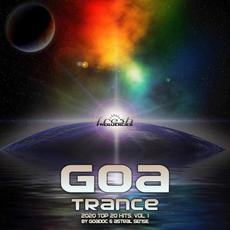 Goa Trance 2020: Top 20 Hits, Vol.1 mp3 Compilation by Various Artists
