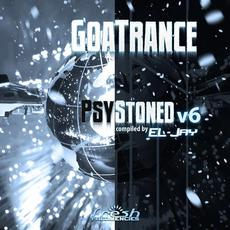 GoaTrance: PsyStoned, V6 mp3 Compilation by Various Artists