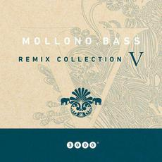 Mollono.Bass: Remix Collection V mp3 Compilation by Various Artists