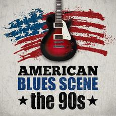 American Blues Scene: The 90s mp3 Compilation by Various Artists