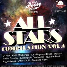 All Stars Compilation, Vol.1 mp3 Compilation by Various Artists