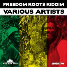 Freedom Roots Riddim mp3 Compilation by Various Artists