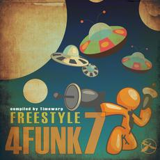 Freestyle 4 Funk 7 mp3 Compilation by Various Artists