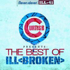 Curtis B Presents: Best of ILL <Broken> mp3 Compilation by Various Artists