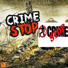 Crime Stop Riddim mp3 Compilation by Various Artists