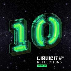 Liquicity Reflections, Part 04 mp3 Compilation by Various Artists